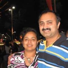 Jyothi User Profile