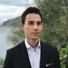 Profil korisnika Panos