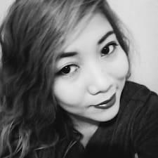 Zarah Jane felhasználói profilja