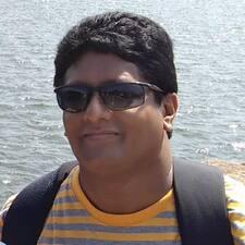 Gebruikersprofiel Srinivasan