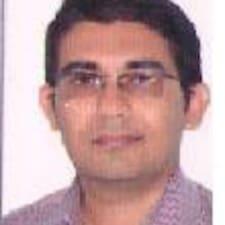 Chetendrakumar Balabhai Kullanıcı Profili