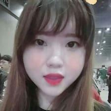 Profil korisnika Min-Ae