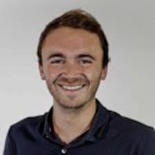 Nutzerprofil von César
