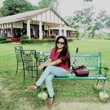 Profil korisnika Jayanta & Purabi
