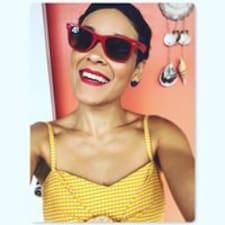 Agnes Acevedo felhasználói profilja