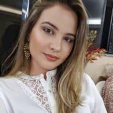 Paloma Brukerprofil