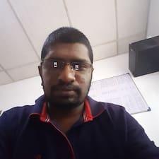 Profilo utente di Darshaka