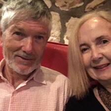 Jeanette & Ian