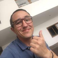 Profil korisnika Gaudry