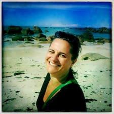 Anne Laure Kullanıcı Profili