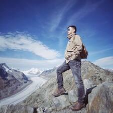 Shiqi User Profile