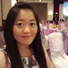 Zhe Yuen Brukerprofil