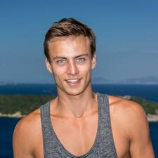 Profil Pengguna Jorgen