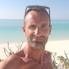 Rudy Et Cédric - Uživatelský profil