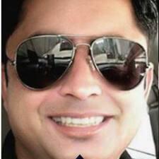 Profilo utente di Mussadiq
