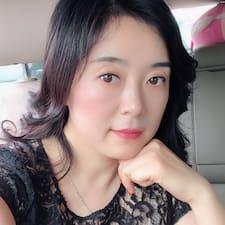 Profil utilisateur de 小蓉