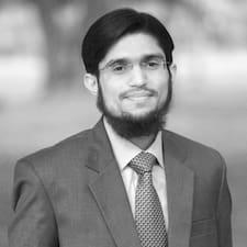 Haroon User Profile
