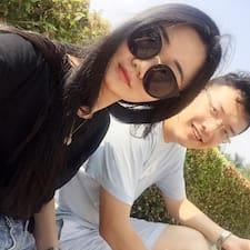 Profil utilisateur de Yijie