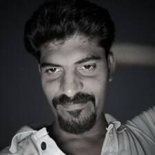 Arun Ramachandran - Uživatelský profil
