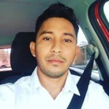 Amir Marrufo User Profile