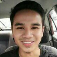 Naim - Uživatelský profil