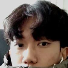若尘 felhasználói profilja