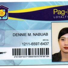 Profil utilisateur de Dennie