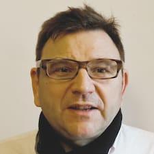 Jean Christophe User Profile