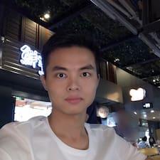 Xiang的用户个人资料