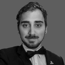 Marc-Andre User Profile