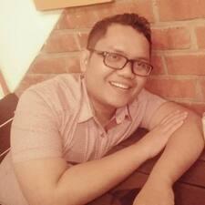 Rezwan User Profile