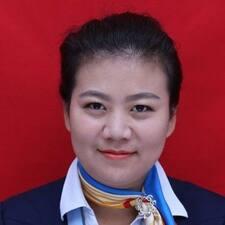 朱博 felhasználói profilja