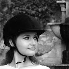 Profil korisnika Marie-Eve