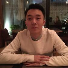 Perfil do utilizador de Tianjiao