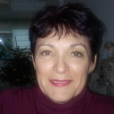 Nutzerprofil von Jacqueline