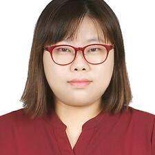 원영 User Profile