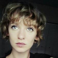 Marzanna User Profile
