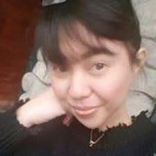 Profil Pengguna Pearl Evan