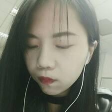 韵然 User Profile