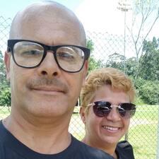 Marcos Vinicius的用戶個人資料