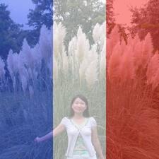 Xiujie User Profile