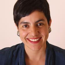 María José是超讚房東。