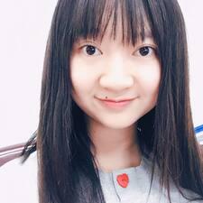 彩莹 User Profile