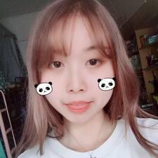 Profil utilisateur de 明瑶
