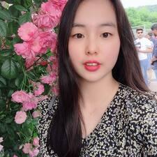 Nutzerprofil von Minhee