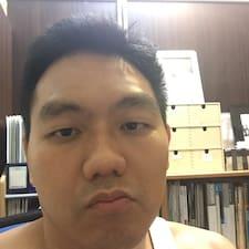 Το προφίλ του/της 尚吉吉