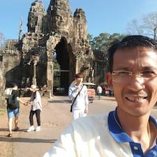 Profil korisnika Somiania D'angkor