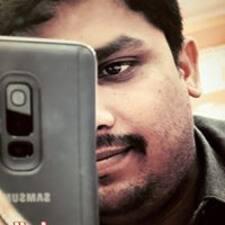 Profil korisnika ಶಿವಕುಮಾರ್