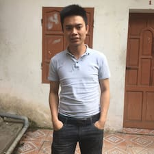 Nutzerprofil von Triệu