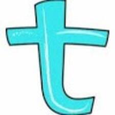 Teo felhasználói profilja